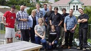 Force of Hobbit: Mythmaking at Weta