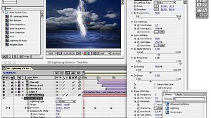 After Effects 5.5: Fleshing Out the 3D Environment