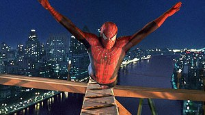 The New Gold Standard: Spider-Man the Movie