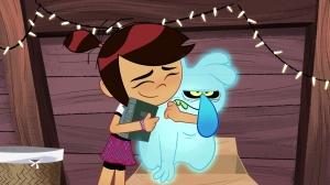 Disney Shares 'Amphibia' Season 3 Premiere Date, Clip and Guest Voice Cast