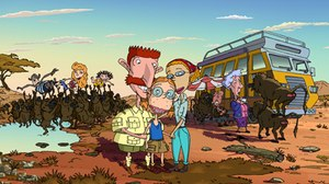 The Wild Thornberrys Movie: A Perfect Balancing Act