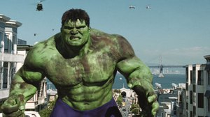 ILM Taps Little Boy Lost in Animating CG 'Hulk'