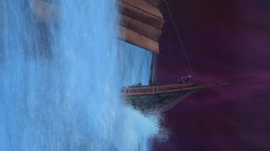'Sinbad' Sets Sail on a New Journey into Water Surfaces