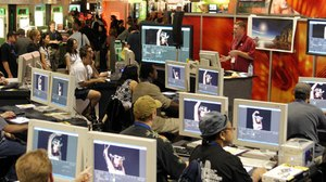 SIGGRAPH 2003: Less Wow, More Refinement