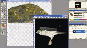 'Inspired 3D': Organic Texture Mapping Tutorial — Part 2