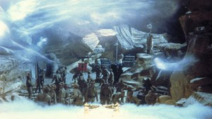 'Indiana Jones' Revisited