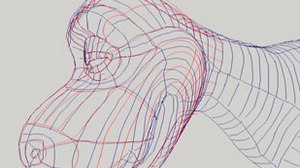 'Inspired 3D': Character Modeling Tutorial