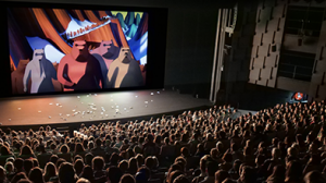 Annecy Festival 14-19 June 2021 - FILMS and PROJECTS: Last Chance Before Submissions Close!
