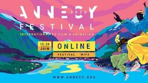 ANNECY INTERNATIONAL ANIMATION FESTIVAL ONLINE 15 – 30 June 2020 Annecy, France: Life on the Couch – Again