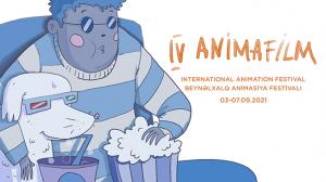 ANIMAFILM IV 3 - 7 September 2021, Baku, Azerbaijan