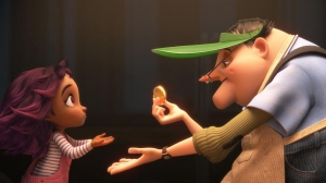 World Premiere of DreamWorks Animation's 'To: Gerard' Set for Tribeca Film Festival