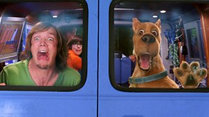 If Dogs Could Act, They'd be Scooby