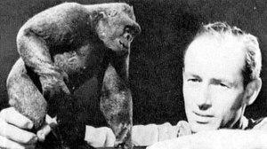 Harryhausen Returns to Discuss 'An Animated Life'