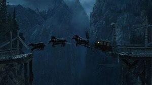 Monster Mash: ILM's Jeannette Unveils 'Van Helsing' Hit List
