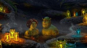 'Shrek 2': A Visual Development Gallery