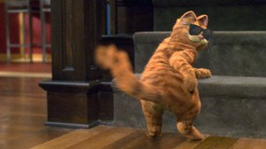 'Garfield': Bringing a CG Cat into the Real World