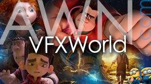 'VFXWorld's' F/X & 3D Animation School Survey — Part 2