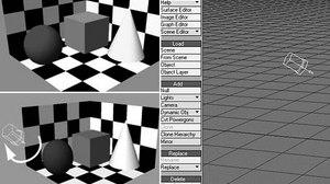Lighten Up with LightWave 3D 8