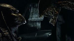 'Alien Vs. Predator': The Battle to Merge Practical Effects and CGI
