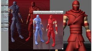 LightWave 3D [8] Review