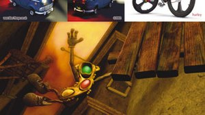 'Inspired 3D Short Film Production':  -- Visual Elements of Effective Character Design -- Part 5
