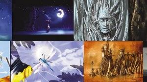 'Inspired 3D Short Film Production': Art Direction -- Part 1