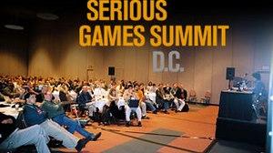 Games Turn Serious at the Inaugural Summit