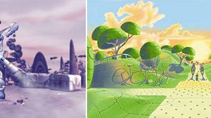 'Inspired 3D Short Film Production': Art Direction — Part 2