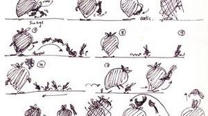'Inspired 3D Short Film Production': Storyboarding — Part 2