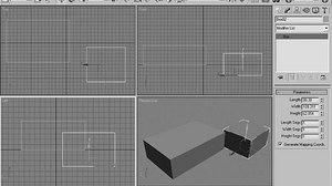 '3D for Beginners:' Basic Buttons — Part 1