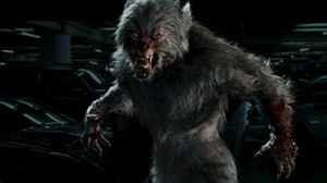 'Cursed: 'The Curse of the Werewolf