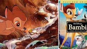 'Bambi': Restoring the Original Circle of Life on DVD