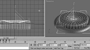 '3D for Beginners:' Preparing a Button for the Web — Part 2
