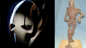 'Revenge of the Sith': Part 3 — Attack of General Grievous