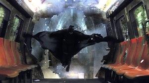 'Batman Begins': Redefining the Dark Knight
