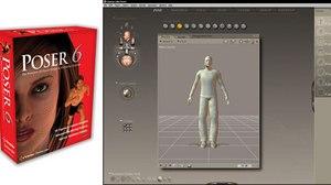 Poser 6 Review: An Emerging Tool for Digital Creators