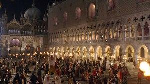 'Casanova': Digitally Bringing 18th Century Venice to Life