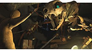 The Coveted Five: 2006's Oscar-Nominated Animated Shorts