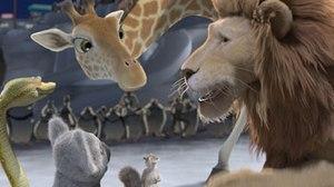 Disney Goes 'Wild'