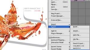 XSI 5.1 Review: Plenty of New Import/Export Tools