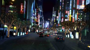 'The Fast and the Furious: Tokyo Drift': Hemi-Power VFX