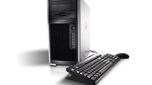 HP xw9400 Workstation Review: Achieving Higher Benchmarks