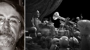 Encounters Between Animation and Live-Action at Bristol
