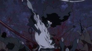 'Afro Samurai': Anime Meets Blaxploitation