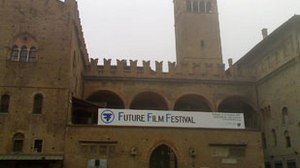 The Future Film Festival: Bologna Welcomes Animation & VFX