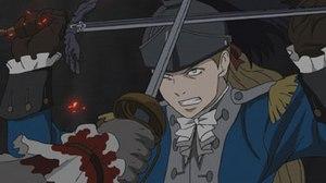 Anime Reviews: Le Chevalier D'Eon, Noein & BoBo