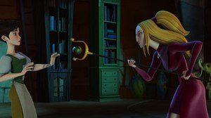 Cartoon Movie 2007: Sneak Peeks European Animated Features