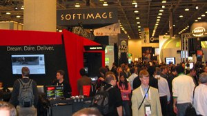 GDC 2007: Nowhere to Go But Up