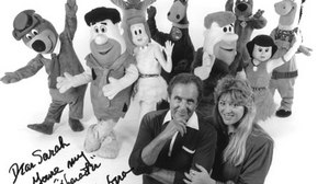 Joseph Barbera: An Animated Life