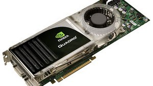 The Quadro FX 5600 Review: One Card to Rule Them All